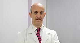 Dr. Alberto Sacristán
