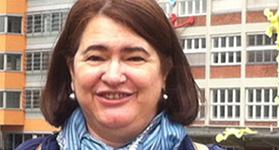 Dra. Begoña García