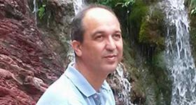 Dr. Juan Carlos Alonso Gómez