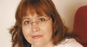 Dra. Yolanda Calderón